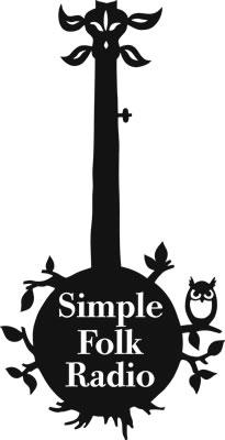 Simple Folk Radio